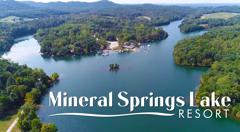 Mineral Springs Lake - Auction Coming Soon